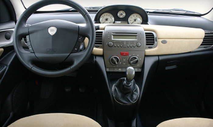 Legacy Auto Detail - St. Charles: $69 for an Interior and Exterior Detail for a Car or Midsize SUV at Legacy Auto Detail in St. Charles ($155 Value)