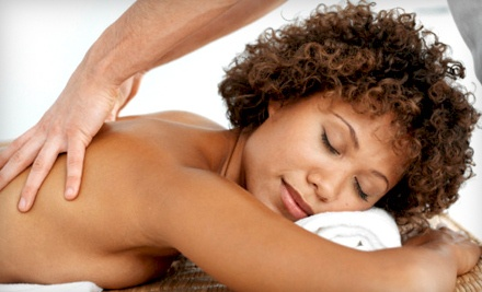 60-Minute Therapeutic Massage (a $75 value) - The Peaceful Warrior Massage LLC in St. Petersburg