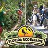 Up to Half Off at Florida EcoSafaris