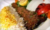 Sinbad Mediterranean Cuisine & Buffet - Suburban Northside: $8 for $16 Worth of Middle Eastern Fare at Sinbad Mediterranean Cuisine & Buffet in Warr Acres