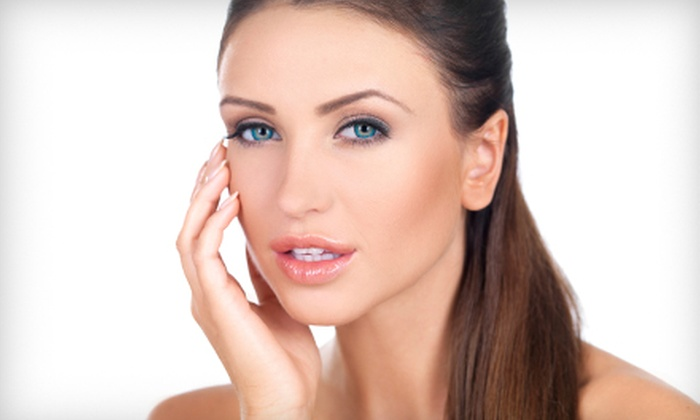 Greenberg Cosmetic Surgery - Woodbury: $175 for 20 Units of Botox at Greenberg Cosmetic Surgery in Woodbury (Up to $350 Value)
