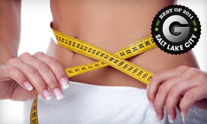 Lighthouse Health - South Salt Lake City: $135 for Two LipoLaser Sessions at Lighthouse Health ($666 Value)