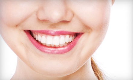 Dental Package With One Porcelain Veneer (a $1,714 value) - Avenue Dental in Austin