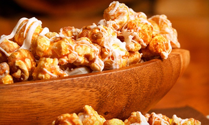 Signature Sweets - Palatine: $10 for $20 Worth of Gourmet Snacks at Signature Sweets in Palatine