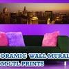 58% Off Panoramic Wall Mural