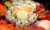Miyako Sushi Bar & Hibachi - Central City: $30 for $60 Worth of Japanese Fare and Drinks at Miyako Sushi Bar & Hibachi