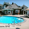 Salt Solutions - OOB - Dallas: $80 for One Month of Pool Cleaning from Salt Solutions