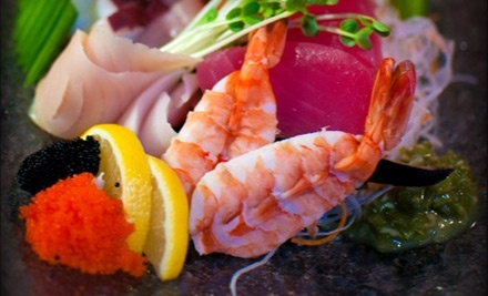 Fin Japanese Cuisine: $15 Groupon for Lunch - Fin Japanese Cuisine in Chesterfield
