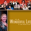 "American Heartland Theatre - Crown Center: $12 for ""It's a Wonderful Life – A Live Radio Play"" Tickets at American Heartland Theatre. Buy Here for Wednesday, 11/25, at 7:30 p.m. See Below for Additional Dates and Prices."