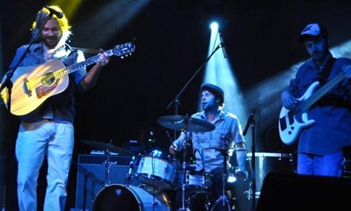 Neon Desert Music Festival - Downtown El Paso: $18 for Admission to the Neon Desert Music Festival 2011 ($36 Value)