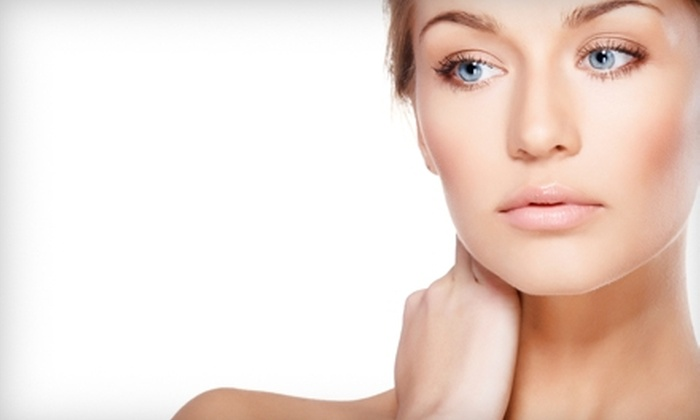 Affinity Body Solutions - Town N County Alliance: $75 for Microdermabrasion and Facial at Affinity Body Solutions ($205 Value)