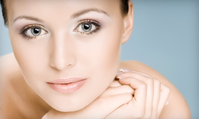 Skin Solutions Medical Spa - Arvada: $30 for One of Four Specialty Facials at Skin Solutions Medical Spa in Arvada (Up to $125 Value)