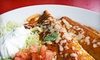$10 for Mexican Fare at Taqueria 2 Palmas