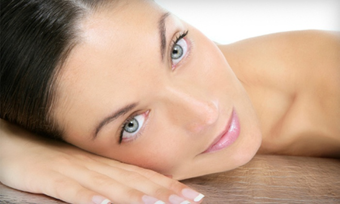 Kosmetikos Artistry - North Central Pensacola: One or Three Ultra-Calming Facials at Kosmetikos Artistry (Up to 60% Off)