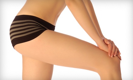One 45-Minute Lapex LipoLaser Session (a $450 value) - Carolina Spinal Care & Laser Therapy Center in Winston-Salem