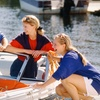 60% Off Rental at Carefree Boat Club in Seabrook