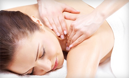 Deep-Tissue or Relaxation Massage (a $55 value) - Naturally Balanced Body in Appleton