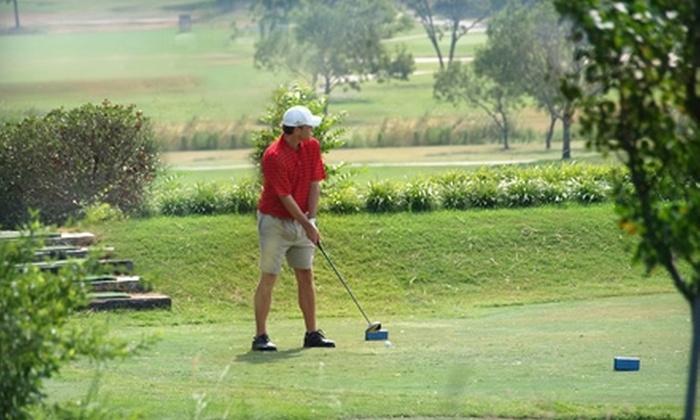 2011–2012 Blue Sky Golf Pass: $49 for One Blue Sky Golf Pass ($99 Value)