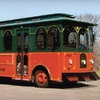 Half Off Trolley Tours from Lenzner Coach Lines