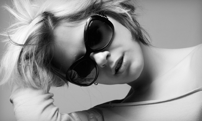 Grace Hair & Esthetics - Winnipeg: $29 for $70 Worth of Salon and Spa Services at Grace Hair & Esthetics