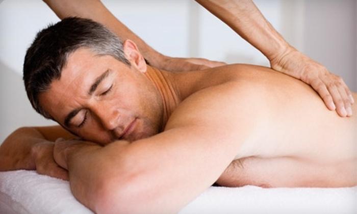 Alternative Health Services Massage Therapy - Latham: $37 for a Massage at Alternative Health Services Massage Therapy in Latham ($75 Value)