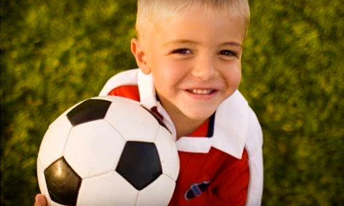 Chicago Indoor Sports - New City: $99 for a Kids' Soccer Program and One-Year Family Membership ($199 Value) or $199 for One Birthday Party Package ($395 Value) at Chicago Indoor Sports