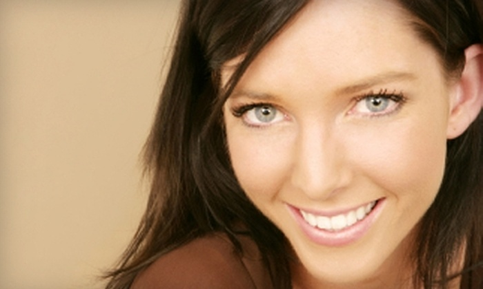 Parkway Dental - Knoxville: $88 for a Take-Home Teeth-Whitening Kit at Parkway Dental ($279 Value)