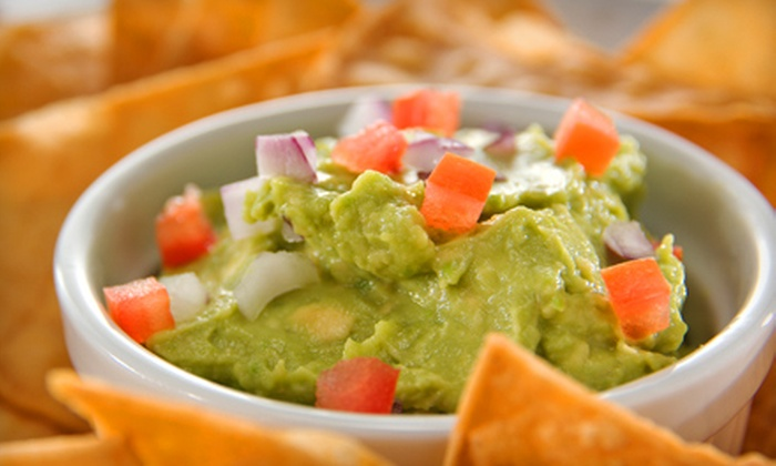 Metate - Riverdale: $20 for $40 Worth of Authentic Mexican Fare Plus a Side of Guacamole at Metate in the Bronx