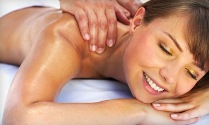 Ria's Touch Massage - Shelby Township: Massage Treatment at Ria's Touch Massage in Shelby Township. Two Options Available.