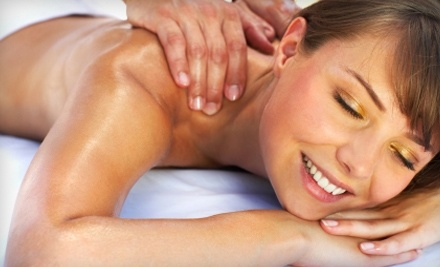 Ria's Touch Massage: 80-Minute Therapeutic Massage - Ria's Touch Massage in Shelby Township