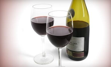Discover Wine & Spirits - Discover Wine & Spirits in San Francisco
