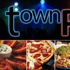 $5 for Casual Eats at Town Pub