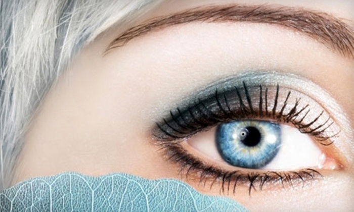Petra's Euro Spa - West Eugene: $10 for an Eyebrow Wax at Petra's Euro Spa ($25 Value)