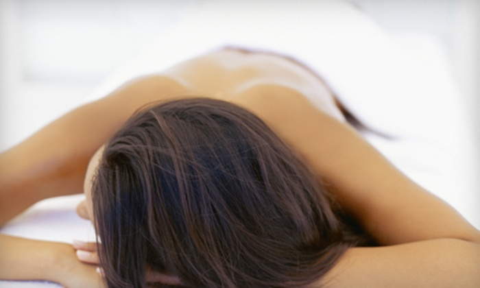 Soothing Touch Massage  - Rensselaer: Raindrop Therapy, Hot-Stone Therapy, or Swedish Massage at Soothing Touch Massage in Rensselaer