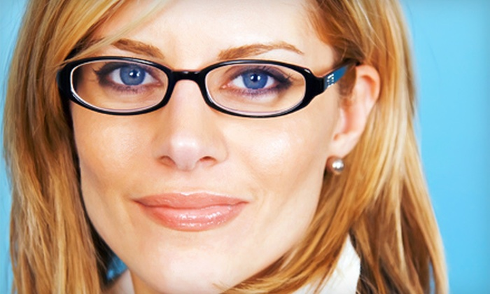 Clearvue Vision Center - Kent: $49 for $150 Toward Eyewear, Plus $60 Off an Optional Eye Exam, at Clearvue Vision Center in Kent