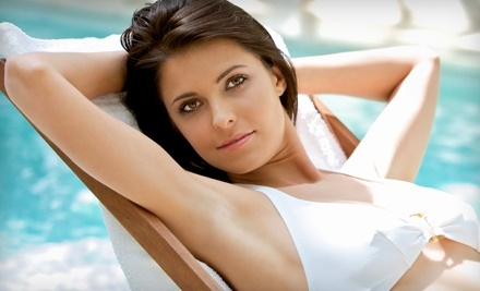 Pure M.D Lasers & Cosmetics: 3 Laser Hair-Removal Treatments - Pure M.D Lasers & Cosmetics in Perrysburg