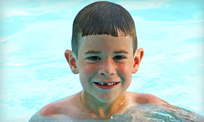 Milwaukee County Parks - Multiple Locations: $15 for a 12-Visit Swim Pass to Milwaukee County Parks (Up to $30 Value)