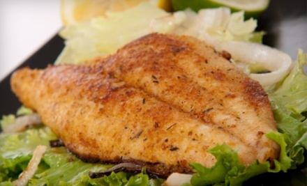 $20 Groupon to The Froghead Grill - The Froghead Grill in Clinton