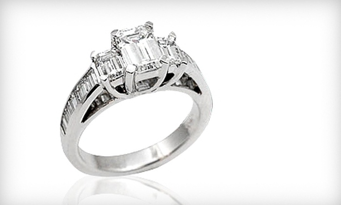 Martin & Martin, Inc. - Chicago: $250 for $500 Worth of Jewelry at Martin & Martin, Inc. in Oak Lawn