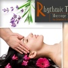 Half Off at Rhythmic Touch Massage Therapy