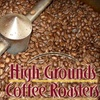 55% Off at High Grounds Coffee Roasters