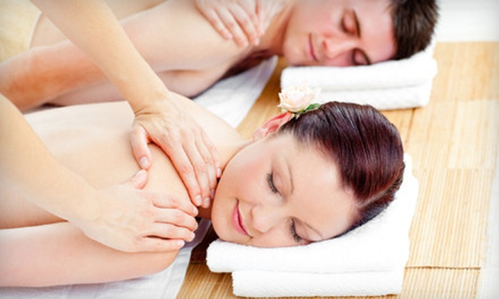 Fantagio Spa & Body - Haddonfield: Couples Massage or Rendezvous Spa Package at Fantagio Spa & Body (Up to 54% Off)
