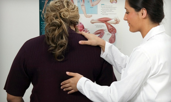 Life Mission Chiropractic - Mandarin: $49 for a Chiropractic-Treatment Package at Life Mission Chiropractic ($360 Value)