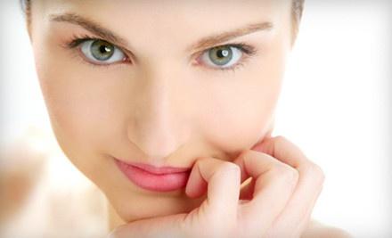 45-Minute Deep-Cleansing Facial (a $110 value) - Rio Spa & Salon in Las Vegas