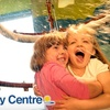 $8 for Two Tickets to Discovery Centre
