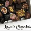 $7 at Lazar's Chocolate