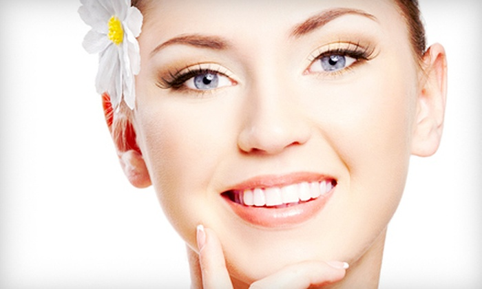 KE Salon - K-lee Salon: $39 for a Deep-Pore European Facial from Lucy at KE Salon in Costa Mesa ($75 Value)