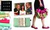 1154 Lill Studio - DePaul: $30 for $60 Worth of Custom Handbags and More at 1154 Lill Studio