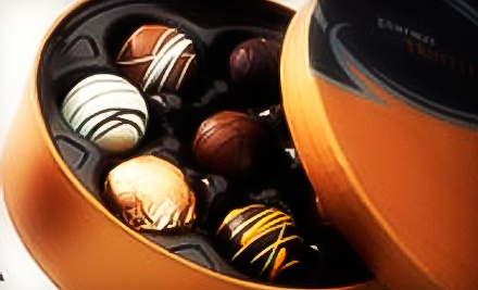 $15 Groupon to Rocky Mountain Chocolate Factory - Rocky Mountain Chocolate Factory in Metairie