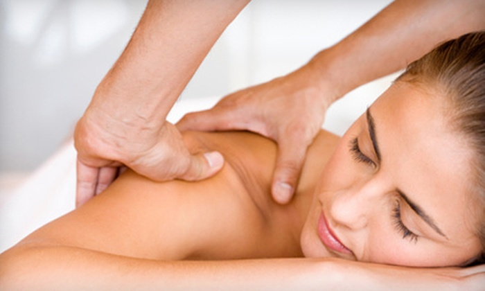 Spaaaah! for Medical Wellness - Sharonville: One or Three One-Hour Massages at Spaaaah! for Medical Wellness